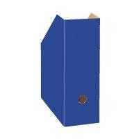 Bild Stehsammler Color extra breit, 105 x 260 x 310 mm, blau