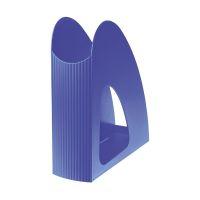 Bild Stehsammler TWIN - DIN A4/C4, blau