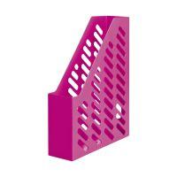Bild Stehsammler KLASSIK - DIN A4/C4, pink