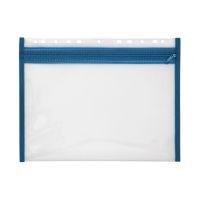 Bild Sammelmappe VELOBAG® - blau, 287 x 214 mm