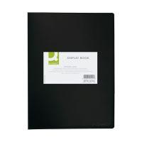 Bild Sichtbuch - 20 Hüllen, Einband PP, 450 mym, schwarz