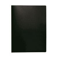 Bild Sichtbuch - 40 Hüllen, Einband PP, 450 mym, schwarz