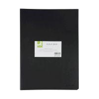 Bild Sichtbuch - A3, 20 Hüllen, schwarz