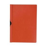 Bild Klemm-Mappe - rot, Fassungsvermögen bis 60 Blatt