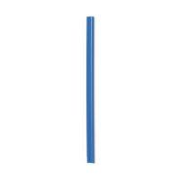 Bild Klemmschienen - A4, 30 Blatt, blau, 100 Stück