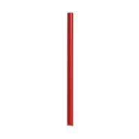Bild Klemmschienen - A4, 30 Blatt, rot, 100 Stück