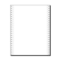 Bild Computerpapier 12x240 1f 60g 2000Bl blanko mit LP