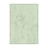Bild Marmor-Papier, pastellgrün, A4, 90 g/qm, 100 Blatt