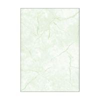 Bild Struktur-Papier, Granit grün, A4, 90 g/qm, 100 Blatt
