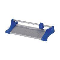 Bild Rollen-Schneidemaschine - grau/blau, 330 mm/ 1,0 mm