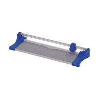 Bild Rollen-Schneidemaschine - grau/blau, 465 mm/ 1,0 mm