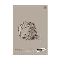 Bild Millimeterblock - 25 Blatt, A3, 90 g/qm