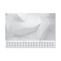 Bild Schreibunterlage Wall - 595 x 410 mm, Papier, 30 Blatt