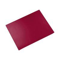 Bild Schreibunterlage DURELLA - 53 x 40 cm, rot