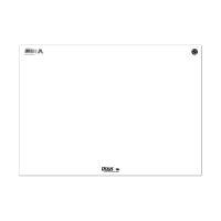 Bild Schreibunterlage - 525 x 375 mm, Papier, 40 Blatt