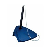 Bild Kuliständer Modern - Kunststoff, 106 x 138 x 112 mm, blau