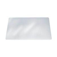 Bild Schreibunterlage DURAGLAS®, 530 x 400 mm, transparent