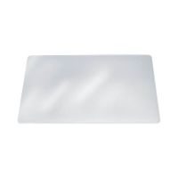 Bild Schreibunterlage DURAGLAS®, 650 x 500 mm, transparent