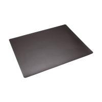 Bild Schreibunterlage - PVC, 650 x 520 mm, 1,2 mm, schwarz