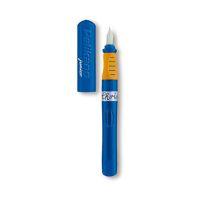 Bild Schulfüller Pelikano® P67 Junior - A, blau transluzent