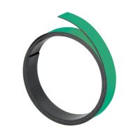 Bild Magnetband - 100 cm x 10 mm, grün