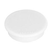 Bild Magnet, 24 mm, 300 g, weiß