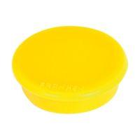 Bild Magnet, 24 mm, 300 g, gelb