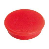 Bild Magnet, 24 mm, 300 g, rot