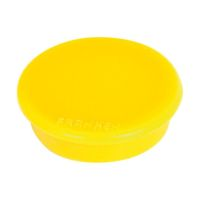 Bild Magnet, 32 mm, 800 g, gelb