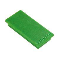 Bild Magnet, 23 x 50 mm, 1000 g, grün