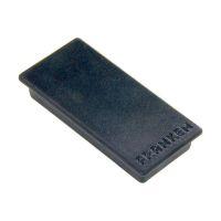 Bild Magnet, 23 x 50 mm, 1000 g, schwarz