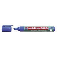 Bild 383 Flipchartmarker - nachfüllbar, 1 - 5 mm, blau