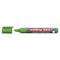 Bild 383 Flipchartmarker - nachfüllbar, 1 - 5 mm, grün