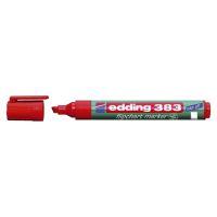 Bild 383 Flipchartmarker - nachfüllbar, 1 - 5 mm, rot