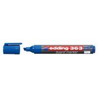 Bild 363 Boardmarker - nachfüllbar, 1 - 5 mm, blau