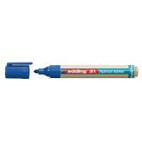 Bild 31 Flipchartmarker EcoLine - nachfüllbar, 1,5 - 3 mm, blau