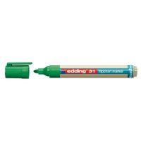Bild 31 Flipchartmarker EcoLine - nachfüllbar, 1,5 - 3 mm, grün