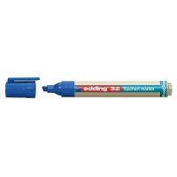 Bild 32 Flipchartmarker EcoLine - nachfüllbar, 1 - 5 mm, blau