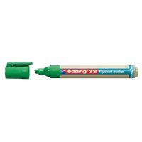 Bild 32 Flipchartmarker EcoLine - nachfüllbar, 1 - 5 mm, grün