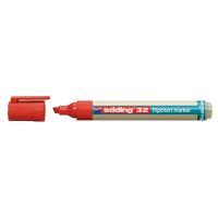 Bild 32 Flipchartmarker EcoLine - nachfüllbar, 1 - 5 mm, rot