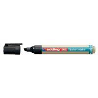 Bild 32 Flipchartmarker EcoLine - nachfüllbar, 1 - 5 mm, schwarz