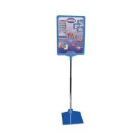 Bild Preisständer, A4, 210 x 620 x 10 mm, blau