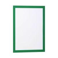 Bild Magnetrahmen DURAFRAME® - A4, 322 x 236 mm, grün