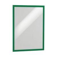 Bild Magnetrahmen DURAFRAME® - A3, 404 x 312 mm, grün