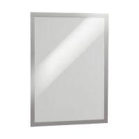 Bild Magnetrahmen DURAFRAME® - A3, 404 x 312 mm, silber