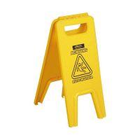 Bild Warnschild - Gefahrenhinweis