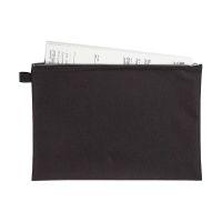 Bild Bank- / Transporttasche - für A4, Stoff, schwarz