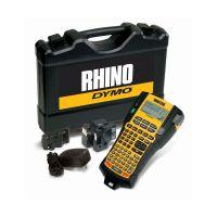 Bild Beschriftungsgerät Rhino™ 5200 Kit - Thermo Transferdrucker, Hartschalenkoffer