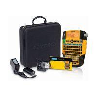Bild Beschriftungsgerät Rhino™ 4200 Kit - Thermo Transferdrucker, Hartschalenkoffer