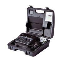 Bild Beschriftungsgerät P-touch D600VP im Hartschalenkoffer